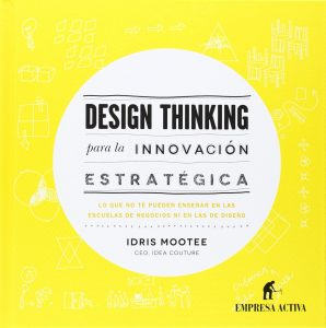libro PM design thinking