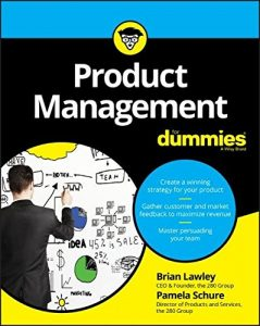 product management dummies