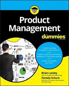 product management dummies